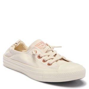 Converse Chuck Taylor Shoreline Sneaker size 7.5